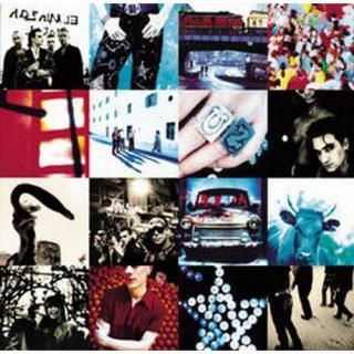 Achtung Baby - U2 [Vinyl album]